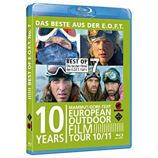 Best-of-E.O.F.T. No. 7 Blu-ray