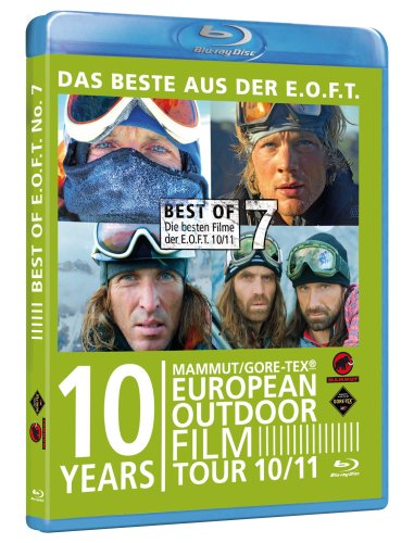 Best of E.O.F.T. - No. 7 [Blu-ray]