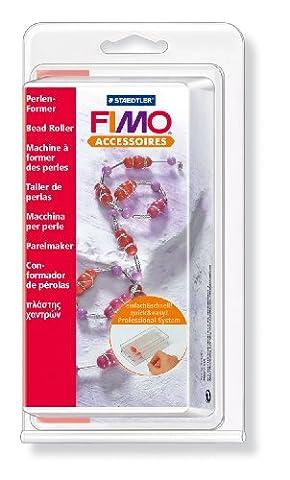 Fimo Bead Roller Pro - 2 Bead Styles