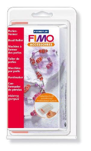 Fimo Perlen-Maker, 871201 �Dreier Perle & Kugel� (Perlen-maker)