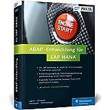 ABAP-Entwicklung für SAP HANA (SAP PRESS)