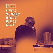 Fink's Sunday Night Blues Club,Vol.1 (LP+MP3) [Vinyl LP]