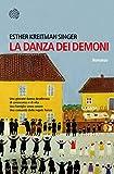 51Ie4t7oskL._SL160_ Recensione di La danza dei demoni di Esther Kreitman Singer Recensioni libri