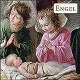 Engel 2019 - Broschürenkalender - Wandkalender - Format 30 x 30 cm