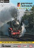 Produkt-Bild: German Railroads, Vol. 5: Die Rollbahn 1963