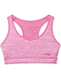 Enamor Non Padded Wirefree Low Impact Sports Bra