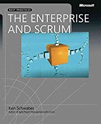 [(The Enterprise and Scrum)] [By (author) Ken Schwaber] published on (June, 2007)