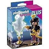 Playmobil Especiales Plus - Mago con genio de la lámpara (5295)