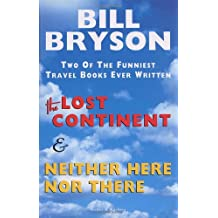 Lost Continent & Neither Here Nor There Omnibus