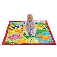 Galt Toys Large Playmat, Farm