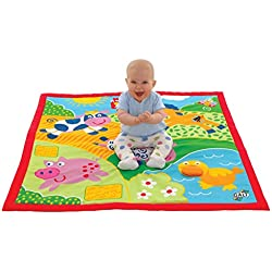 Galt Toys 1004126 Manta actividades Granja