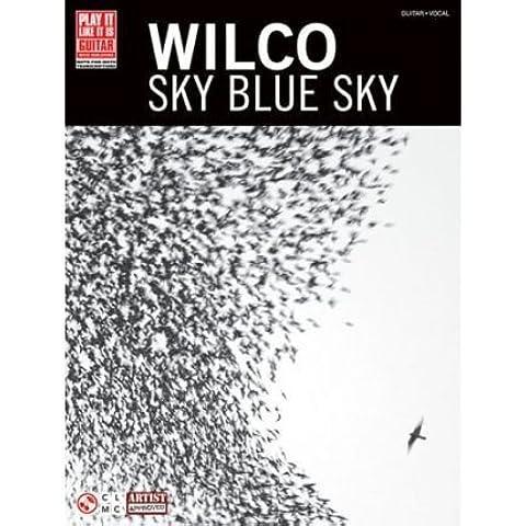 [(Wilco - Sky Blue Sky )] [Author: Wilco] [Oct-2008]