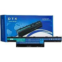 DTK Batterie Ordinateur Portable pour Acer AS10d31 AS10d41 AS10d51 AS10d61 AS10d81 AS10d75 AS10d73 AS10d71 AS10d56 AS10d3e Aspire5733 11.1V 4400mAh