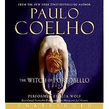 The Witch of Portobello by Paulo Coelho (2007-05-15)