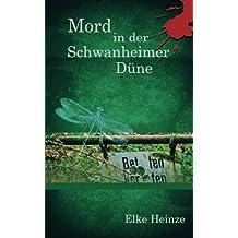 Mord in der Schwanheimer Düne