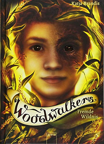 Woodwalkers Fremde Wildnis Bd. 4