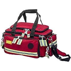 ELITE BAGS EXTREMEŽS Bolsa de emergencia (rojo)