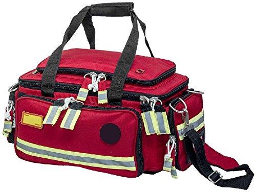 ELITE BAGS EXTREME'S Notfalltasche (47 x 22 x 28cm) inkl. Modultaschen! - Herz-defibrillator