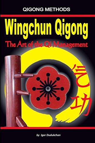 Wingchun Qigong. The Art of the Qi Management por Igor Dudukchan