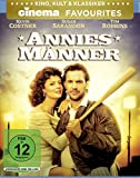 DVD Cover 'Annies Männer (CINEMA Favourites Edition) [Blu-ray]