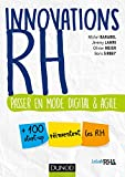 Innovations RH - Passer en mode digital et agile (Hors Collection) - Format Kindle - 9782100768141 - 18,99 €