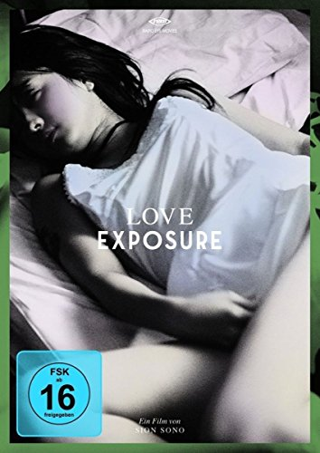 Love Exposure (OmU) [2 DVDs]