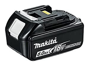 Makita 18 Volt Li-Ion Batteries Range