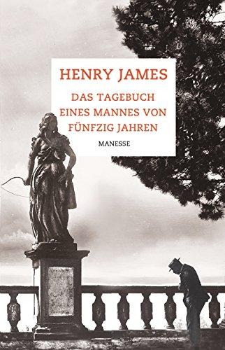 Buchseite und Rezensionen zu 'Das Tagebuch eines Mannes von fünfzig Jahren: Erzählungen' von Henry James