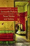 Neun Nächte mit Violeta: Erzählungen (Unionsverlag Taschenbücher) -