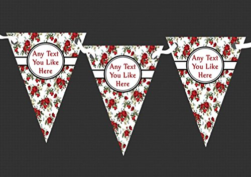 white-red-black-pretty-roses-personalised-shabby-chic-garden-tea-party-bunting