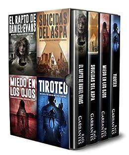 Colección Novela Negra: Novelas en español policíacas y de ...