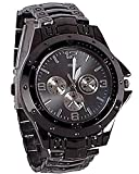 #8: Shree Analogue Black Dial Mens Watch-Ppr_15223-503