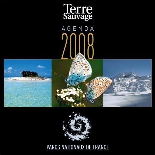 Agenda 2009 Terre Sauvage