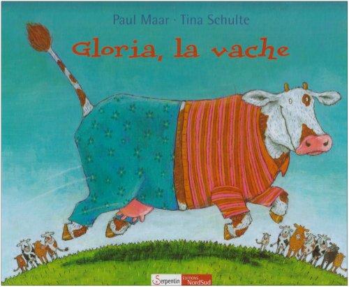 Gloria, la vache