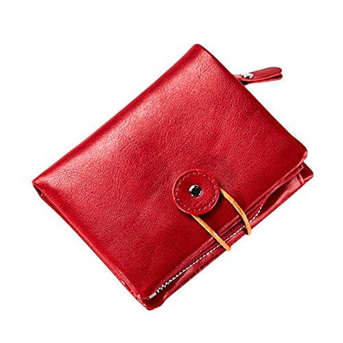 Badiya , Pochette pour femme Woman, noir (noir) - WW05343BK red