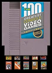 The 100 Greatest Console Video Games: 1977-1987 by Brett Weiss (2014-08-28)