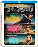 Once Upon A Time In... Hollywood (Limited Blu-ray Steelbook)