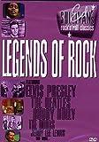 Ed Sullivan's Rock 'N' Roll Classics - Legends Of Rock [DVD] [2009]