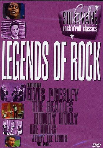 Various Artists - Ed Sullivan: Legends of Rock Preisvergleich
