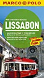 MARCO POLO Reiseführer Lissabon: Reisen mit Insider-Tipps. Mit EXTRA Faltkarte & Reiseatlas
