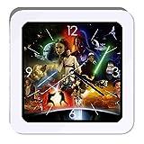 Reloj despertador Star Wars Universe