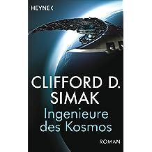 Ingenieure des Kosmos: Roman