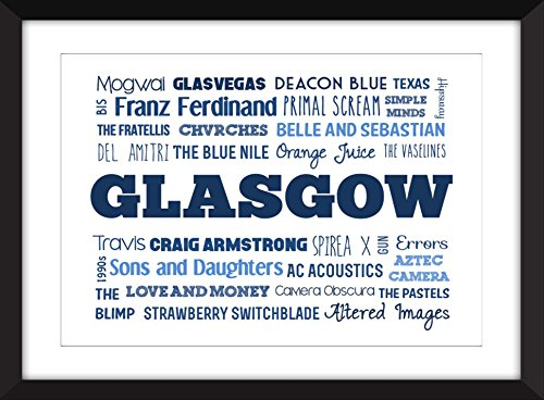 the-sound-of-glasgow-a3-a4-a5-8-x-10-5-x-7-typography-stampa-the-music-di-glasgow