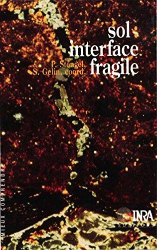 Sol : interface fragile (Mieux comprendre)