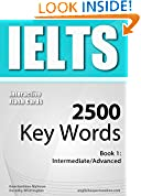 #8: IELTS Interactive Flash Cards - 2500 Key Words. A powerful method to learn the vocabulary you need.