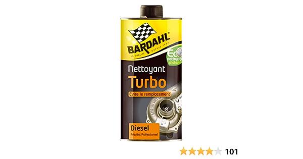 Bardhal 4777 Turbo Reiniger Kanister Auto