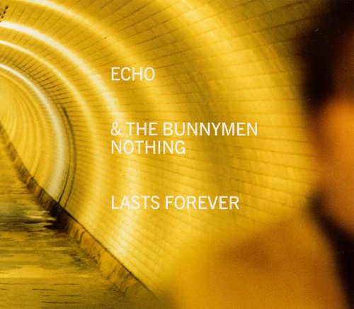 Nothing Lasts Forever CD1