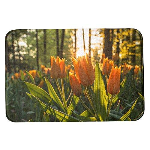 suavemats-alfombras-de-bano-ducha-ultra-suave-microfibra-antideslizante-piso-tulip-flowers-sunbeam-y