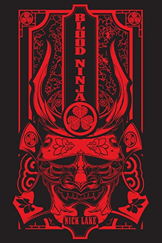 Blood Ninja (English Edition) eBook: Nick Lake: Amazon.es ...