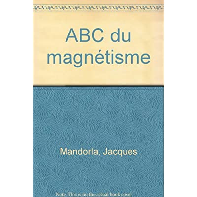Download Abc Du Magnetisme Pdf Free Erlecalvin